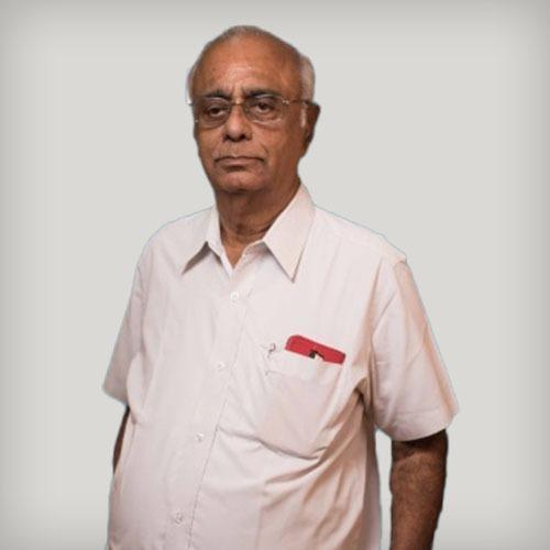 Prof. Dr. P.V. Raghavan