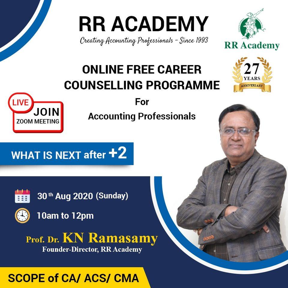 RR Academy KNR