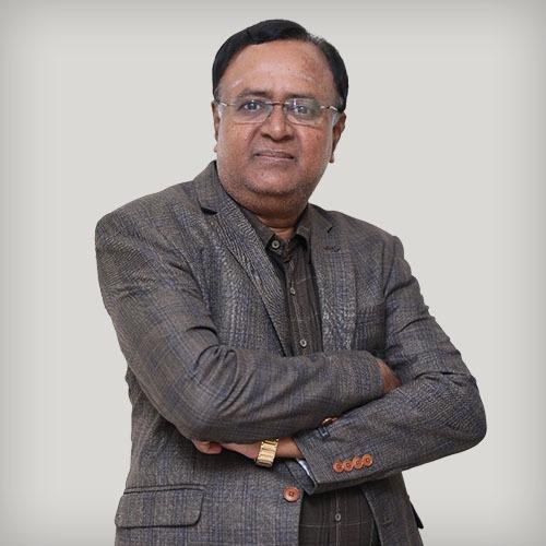Prof. Dr. K.N Ramasamy