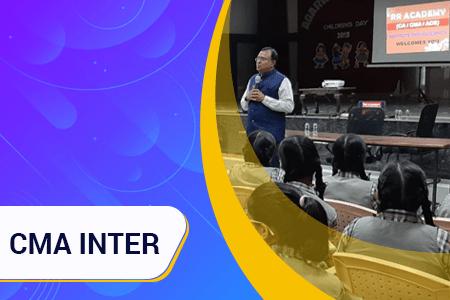 RR Academy CMA_Inter