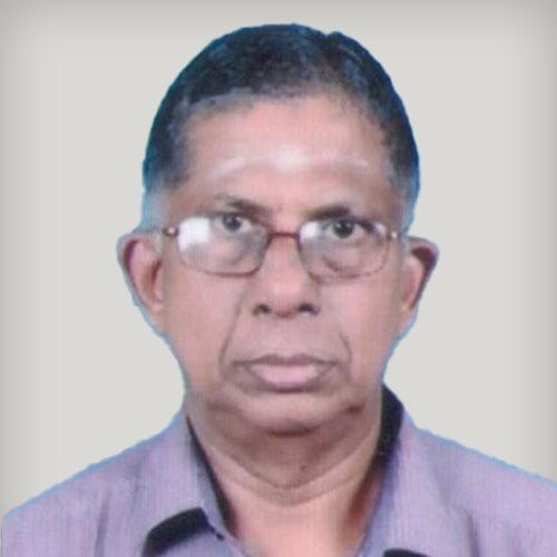 Prof. N SETHURAMAN